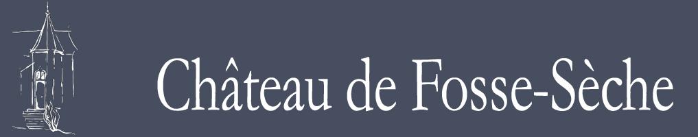 Château de Fosse-Sèche - Vins biologiques - Loire Anjou Saumur